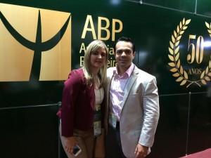 Dr. Vicente Gomes e Dra. Sânia Gomes
